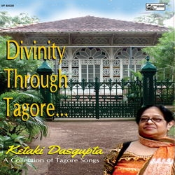 Divinity Through Tagore songs