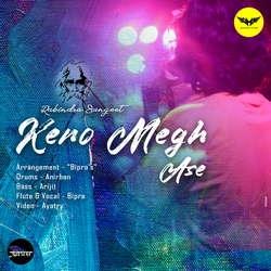 Keno Megh Ase songs