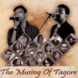 The Musing Of Tagore songs