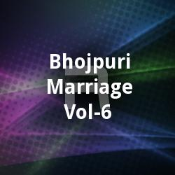 Bhojpuri Marriage Vol - 6