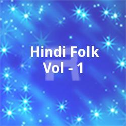 Hindi Folk Vol - 1