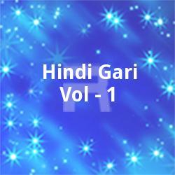 Hindi Gari Vol - 1