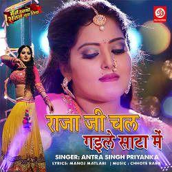 Raja Ji Chal Gayele Sata Mein songs