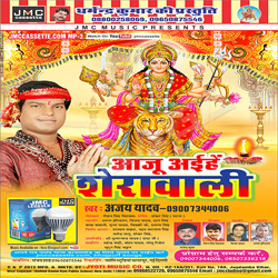 Listen to Deewana Tera Aaya songs from Aaju Aaihe Sherawali