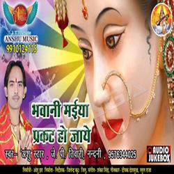 Listen to Roje Mandiriya Raur songs from Bhawani Maiya Prakat Ho Jaye