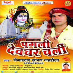 Listen to Baghwa Ka Baila Yeke Thaiya Baithai songs from Pagali Devghar Chali