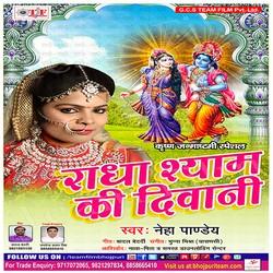 Radha Shyam Ki Deewani songs