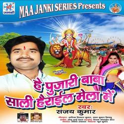 Hey Pujari Baba Sali Herail Mela Me songs