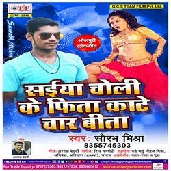 Saiya Choli Ke Fita Kaate Char Bita songs
