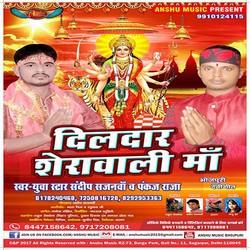 Dildar Sherawali Ma songs
