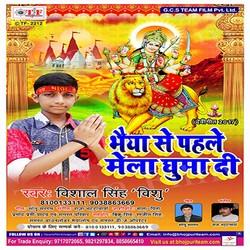 Bhaiya Se Pahle Mela Ghumadi songs