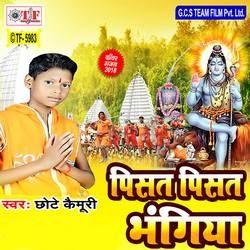 Pisat Pisat Bhangiya songs
