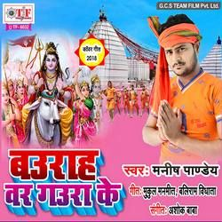 Listen to Kanwar Manishwa Ladawatate Ho songs from Bauraah Var Gaura Ke