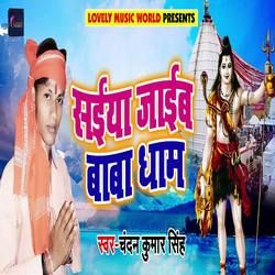 Saiya Jaaib Baba Dham songs