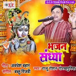 Listen to Ban Ke Kanha Rang Rangila songs from Bhajan Sandhya