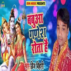 Babua Ganesh Rota Hai songs