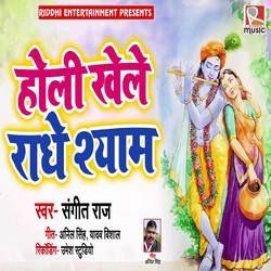 Holi Khele Radhe Shyam songs