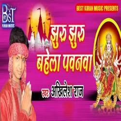 Jhuru Jhuru Bahela Pavnva songs