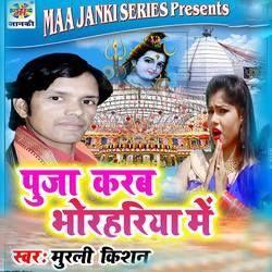 Pooja Karab Bhorhariya Me songs