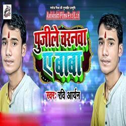 Pujeli Charanwa Ae Baba songs