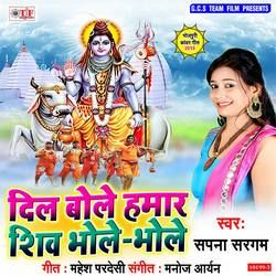 Dil Bole Hamar Shiv Bhole Bhole songs