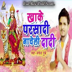Khake Parsadi Nacheli Dadi songs