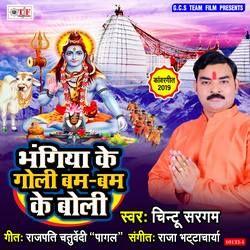 Listen to Ae Ganesh Ke Mummi Bhangiya Piaad Ekbar songs from Bhangiya Ke Goli Bam Bam Ke Boli