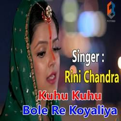 Kuhu Kuhu Bole Re Koyaliya songs