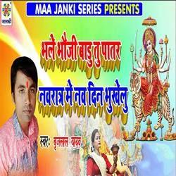 Listen to Bhale Bhauli Badu Tu Patar Navratr Me Nav Din Bhukelu songs from Bhale Bhauli Badu Tu Patar Navratr Me Nav Din Bhukelu