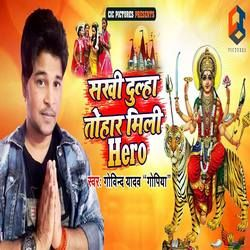 Sakhi Dulha Tohar Mili Hero songs
