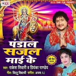 Listen to Fash Jaibu Jhamela Me songs from Pandal Sajal Mai Ke
