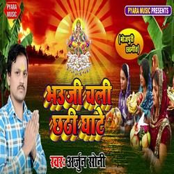 Listen to Bhauji Chali Chath Ghate songs from Bhauji Chali Chathi Ghate