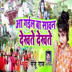 Aa Gail Ba Sawan Dekhte Dekhte songs