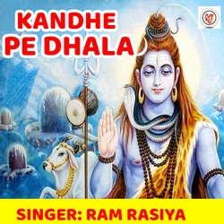 Kandhe Pe Dhala songs