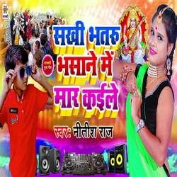 Sakhi Bhataru Bhsaane Me Maar Kaile songs