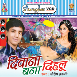 Listen to Hamke Ghayal Bana Ke songs from Diwana Bana Dihalu