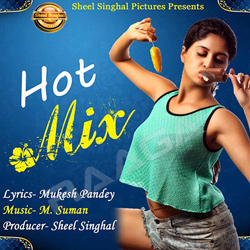 Listen to Balapan songs from Hot Mix
