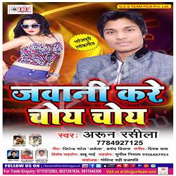 Jawani Kare Choy Choy songs