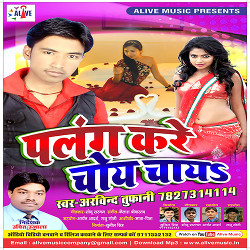 Listen to Garam Kake songs from Palang Kare Choy Chay
