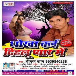 Dhokha Kayi Delu Pyar Me song