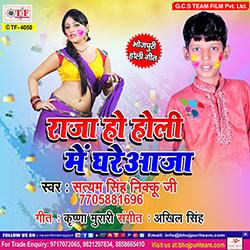 Raja Ho Holi Me Ghare Aaja songs
