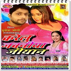 Raat Bhar Tu Maja song