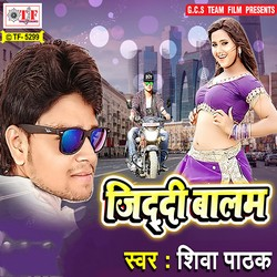 Ziddi Balam songs