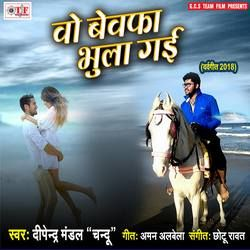Wo Bewafa Bhula Gail songs