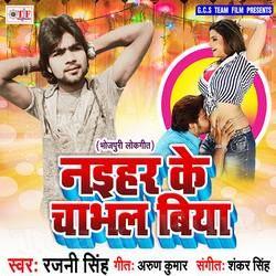 Listen to Diwana Ke Jaan Ho songs from Naihar Ke Chabhal Biya