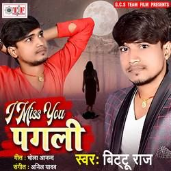 I Miss You Pagli songs