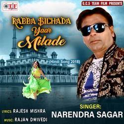 Rabba Bichada Yaar Milade songs