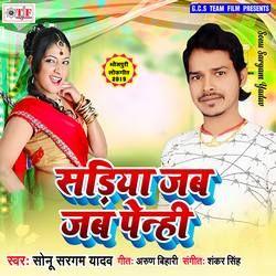 Sareeya Jab Jab Penhi songs