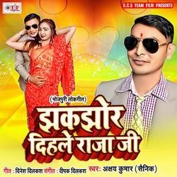 Jhakjhor Dihahale  Raja Ji songs