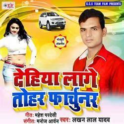 Listen to Dhodi Dekhi Budao Sanak Jala songs from Dehiya Lage Tohar Fortuner